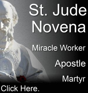 Novena prayer for a husband