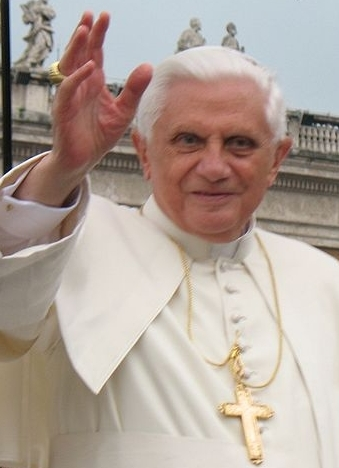 Join in praying the Novena for Pope Benedict XVI