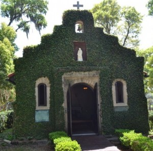 Oldest Catholic Church