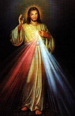 divine mercy novena prayers