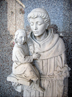 Join in praying the St. Anthony Novena