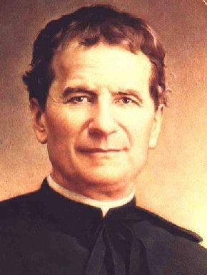 St John Bosco Novena
