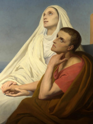 Fr. Tilmann Pesch S.J. (1836-99) Saint_Augustine