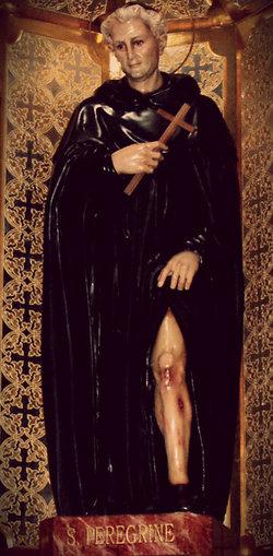 Saint Peregrine Novena