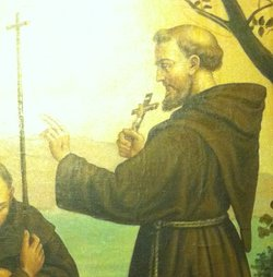 St. Francis of Assisi Novena