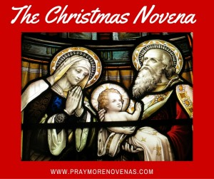 The Christmas Novena (3)