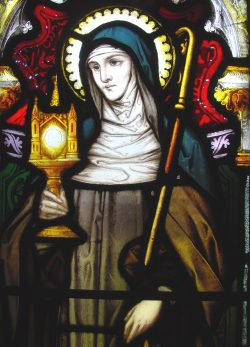 Join in praying the St. Clare of Assisi Novena