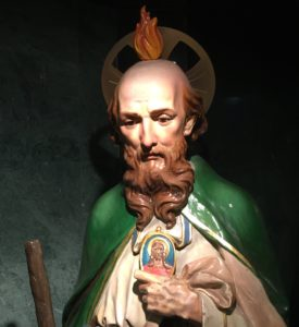 ST  JUDE NOVENA PRAYERS - Pray More Novenas - Novena Prayers