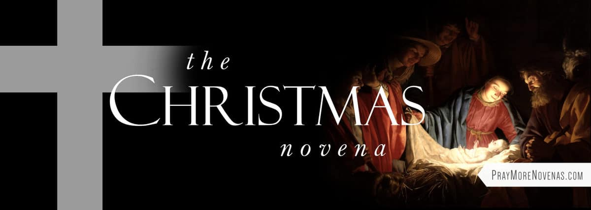 Join in praying the Christmas Novena